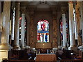 SP0687 : Interior of Birmingham Cathedral by Andrew Hill
