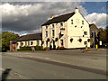 SJ9180 : Legh Arms, Adlington by David Dixon