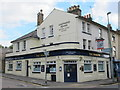 TQ7556 : The Dragoon, Sandling Road / Hope Street, ME14 by Mike Quinn