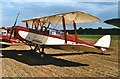 TM0130 : Boxted airfield fly-in 2002 by Chris
