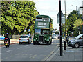 TQ1980 : An RT on Uxbridge Road by Robin Webster