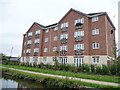 SO9487 : Purlin Wharf, Darby End [3] by Christine Johnstone