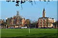 TQ3372 : Dulwich College by Robin Webster