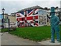 SX4358 : Brunel and The Union Inn, Saltash : Week 41