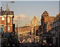 TQ2775 : St John's Hill and Lavender Hill by Derek Harper