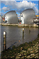 TQ4179 : Thames Barrier by Oast House Archive