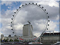 TQ3079 : The London Eye by Graham Robson