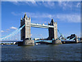 TQ3380 : Tower Bridge by Graham Robson
