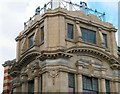 SJ8990 : Corner of Chestergate Emporium by Gerald England