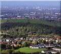 SJ9697 : Hough Hill by Stephen Burton
