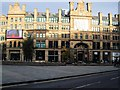 SJ8498 : Corn Exchange, Manchester by Paul Gillett