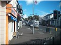 J3652 : High Street, Ballynahinch by Eric Jones