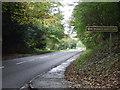 SP9334 : A5130 near Woburn by Malc McDonald