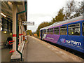 SJ9399 : Ashton-Under-Lyne Station by David Dixon