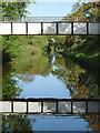 SJ6048 : Wrenbury Bridge at Wrenbury Heath, Cheshire by Roger  Kidd