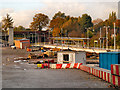 SJ8590 : Metrolink Terminus, East Didsbury by David Dixon