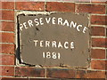 SK3289 : Perseverance Terrace by Dave Pickersgill