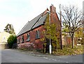 SJ9799 : Millbrook Methodist Chapel by Gerald England