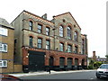 TQ2482 : Cobden Working Mens Club and Institute, Kensal Road by Alexander P Kapp