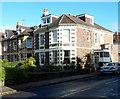 ST5776 : Westbury Park Guest House, Westbury on Trym, Bristol by Jaggery