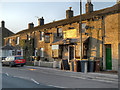 SK0197 : The Old Oak, Manchester Road by David Dixon