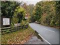 SJ8483 : Stanneylands Road, Linney's Bridge by David Dixon