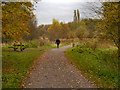 SJ8893 : Highfield Country Park by David Dixon