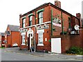 SJ8944 : The Angel Inn, Park Street, Fenton by Alex McGregor