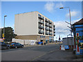 TA0389 : Sands building, North Bay by Pauline Eccles