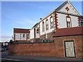 TA1230 : Southcoates Lane Primary School, Hull by Ian S