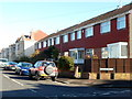 ST6070 : Cleeve Road, Knowle, Bristol by Jaggery