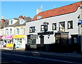 ST6070 : Charlie's, Knowle, Bristol by Jaggery