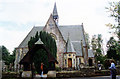 NS3692 : Luss Parish Church by Jo Turner