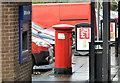 J3284 : Pillar box, Carnmoney, Newtownabbey by Albert Bridge
