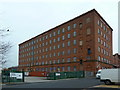 SD9104 : Hartford Works, Suthers Street, Oldham by Alexander P Kapp