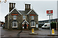 TL8683 : The Railway, Thetford, Norfolk by Peter Trimming