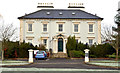 J2968 : Seymour Hill House, Derriaghy by Albert Bridge