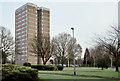 J2868 : Coolmoyne House, Seymour Hill (2) by Albert Bridge
