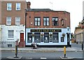 TQ2478 : &quot;The Old Oak&quot;, North End Road by Neil Theasby