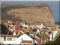 NZ7818 : Staithes by Ian Smith