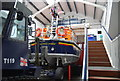TQ8209 : Hastings Lifeboat by N Chadwick