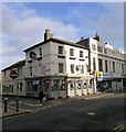 TV6198 : The Royal Sovereign Public House Eastbourne by PAUL FARMER