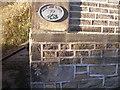 SE0321 : Cut benchmark on Blue Bell Lodge by John Slater