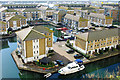TQ3403 : Brighton Marina by Robin Webster