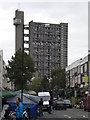TQ2481 : Trellick Tower by Andrew Wilson