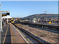 SJ9598 : Stalybridge Station by David Dixon
