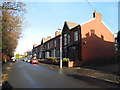 SJ9497 : Grenville Street - Dukinfield by John Topping