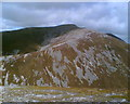 NN9471 : Br&agrave;igh Coire Chruinn-bhalgain by Alan O'Dowd