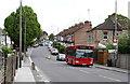 TQ2892 : Brunswick Park Road by Martin Addison