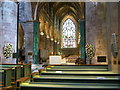 NT2573 : Inside St. Giles by kim traynor